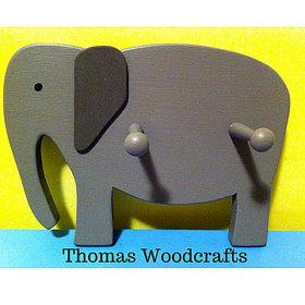 Thomas Woodcraft