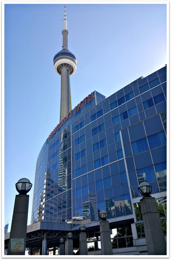 CN Tower Renaissance Hotel
