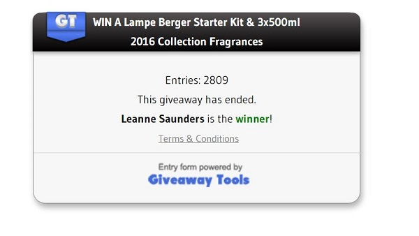 lampebergerwinner