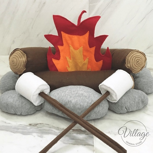 Village General Store Campfire