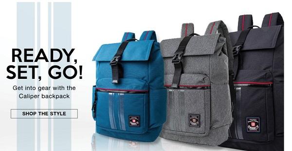 Beside-U Caliper Bags