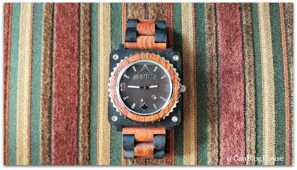 Watch Out! It's Time For Konifer Wooden Watches