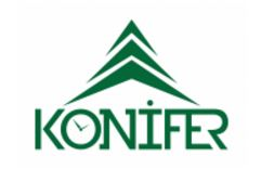 Konifer Wooden Watches Logo