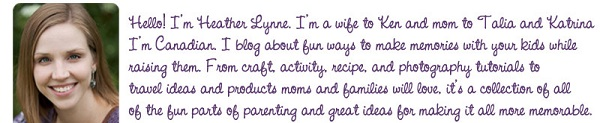 Raising Memories Blog