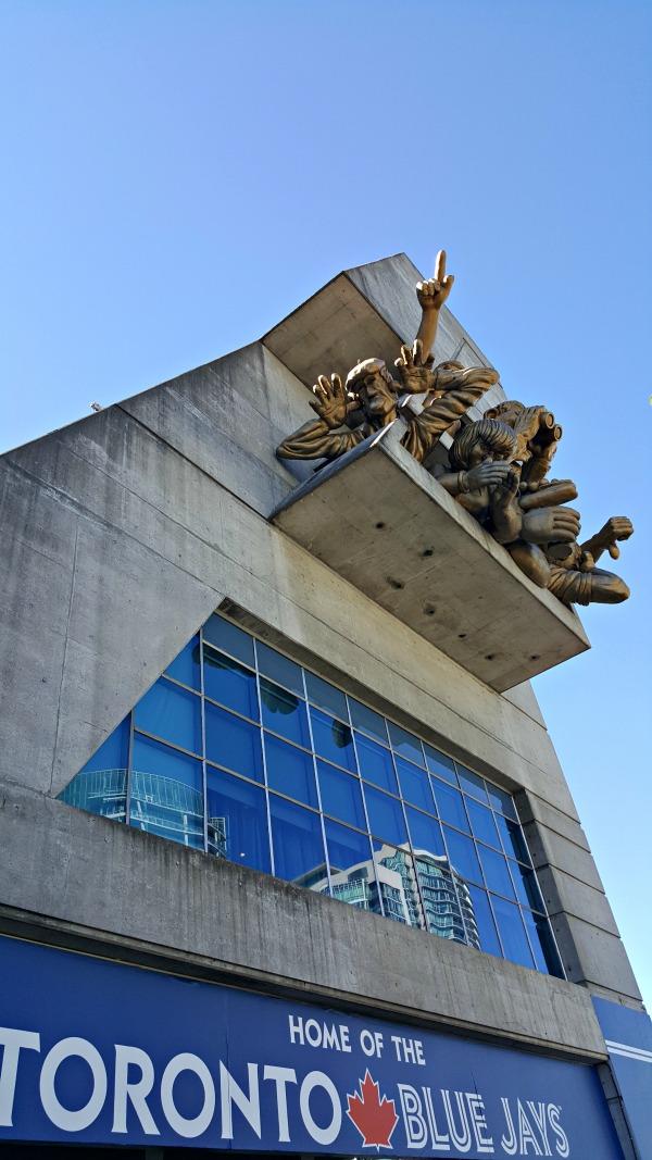 Rogers Centre Toronto Blue Jays