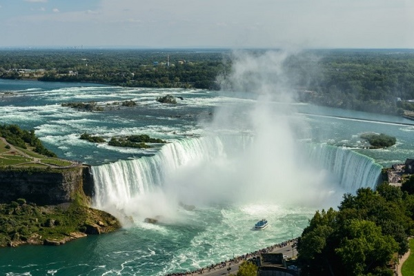 Leave The Passports At Home And Find Fun In Niagara, Ontario