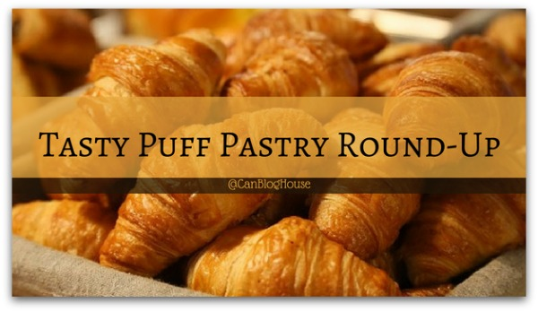Tasty Puff Pastry Round-Up