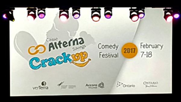 Alterna Crackup Logo