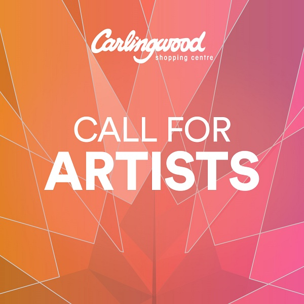 Carlingwood Shopping Centre Call For Artists