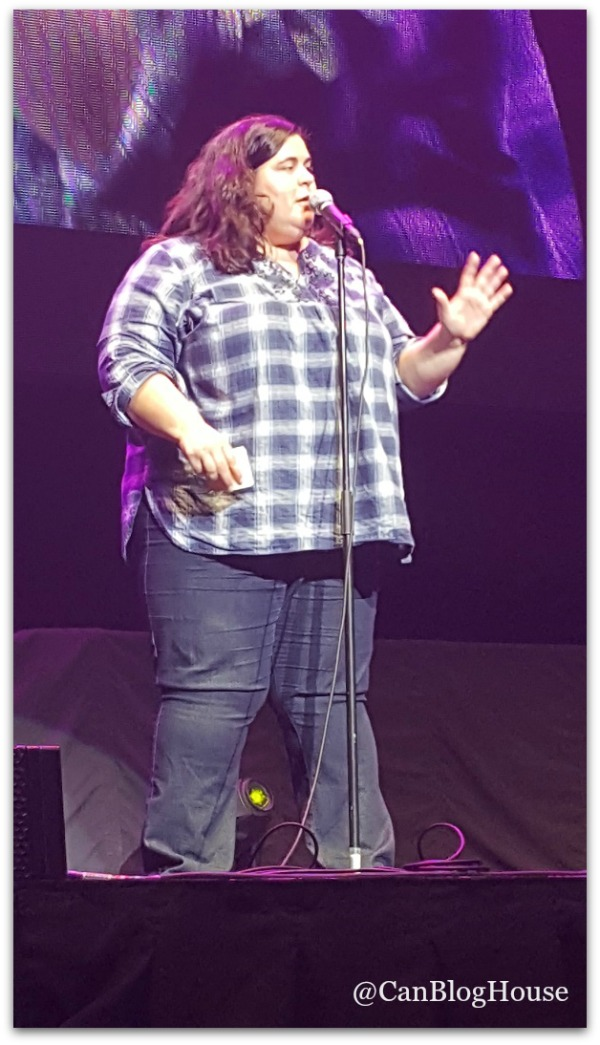 Debra DiGiovanni Alterna Crackup