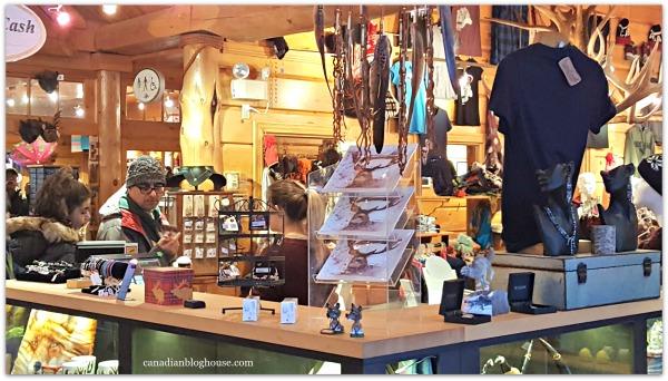 Park House Gift Shop Parc Omega