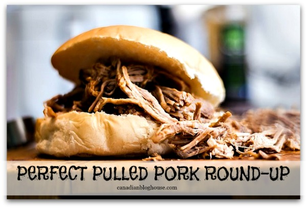 Pulled Pork Round-Up