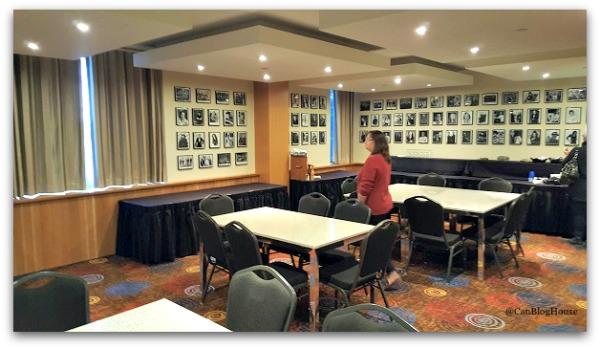 Behind The Scenes Tour Casino Rama Resort