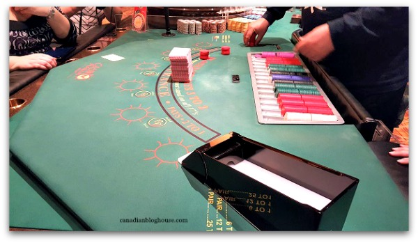 Casino Rama Number
