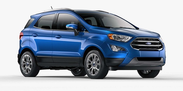 Ford of Canada EcoSport