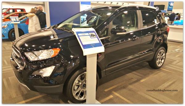 Ford Canada EcoSport