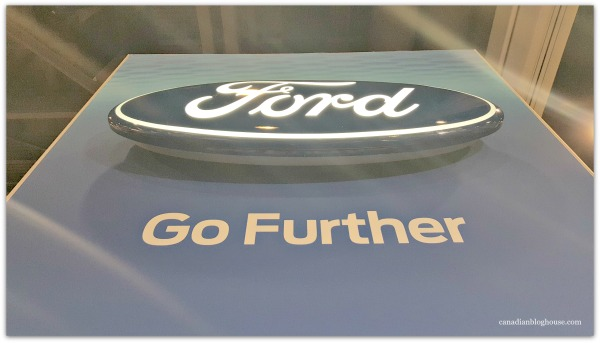 Ford Canada Go Further