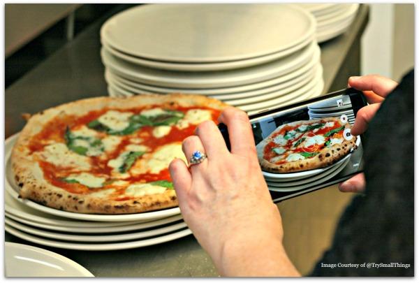 Rustica Pizza Vino Pizza