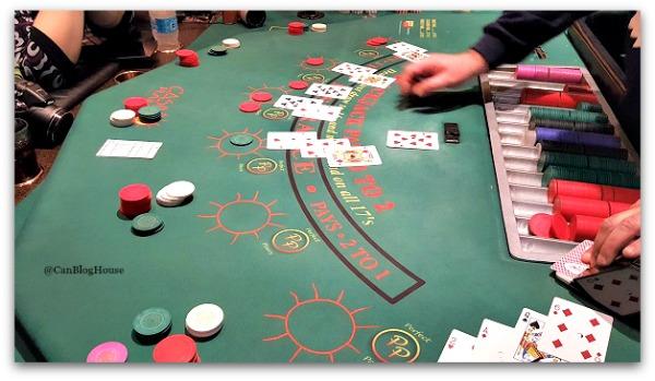 Table Gaming Lessons Casino Rama Resort