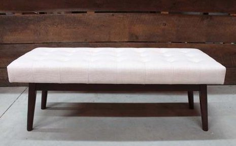 Wazo Furniture Wooden Bench