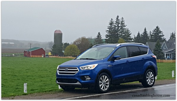2017 Ford Escape Prince Edward County