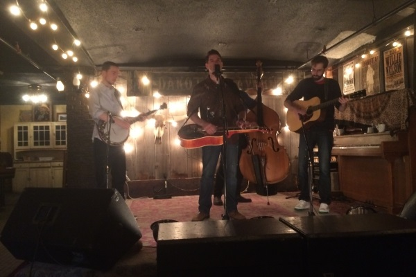 Dakota Taven Canadian Small Music Venue