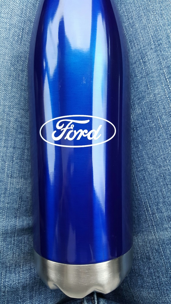 Ford Canada Water Bottle