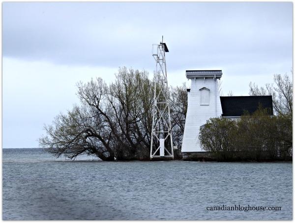 Prince Edward Point Lighthouse