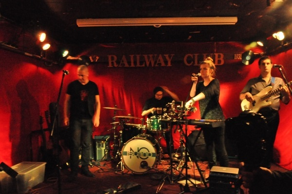 The Railway Club