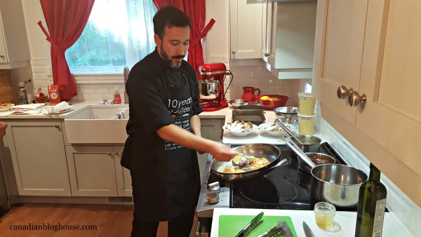Dependable Maytag The Urban Element Chef Devin