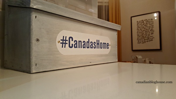 Dependable Maytag #CanadasHome Sign