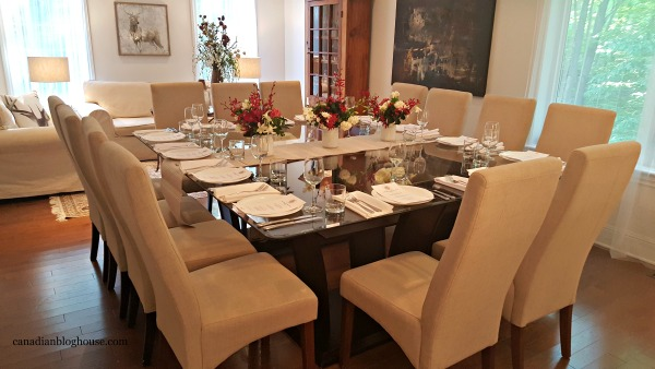 Dependable Maytag Dining Room Table