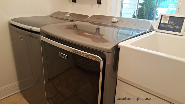Dependable Maytag Washer and Dryer