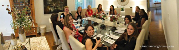 Dependable Maytag Dinner Party Attendees