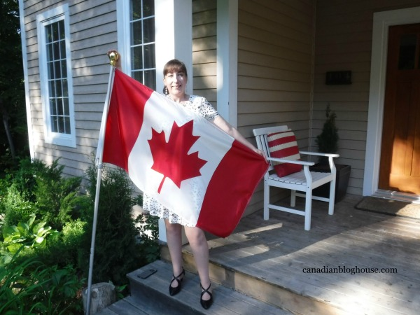 Dependable Maytag Canadian Flag