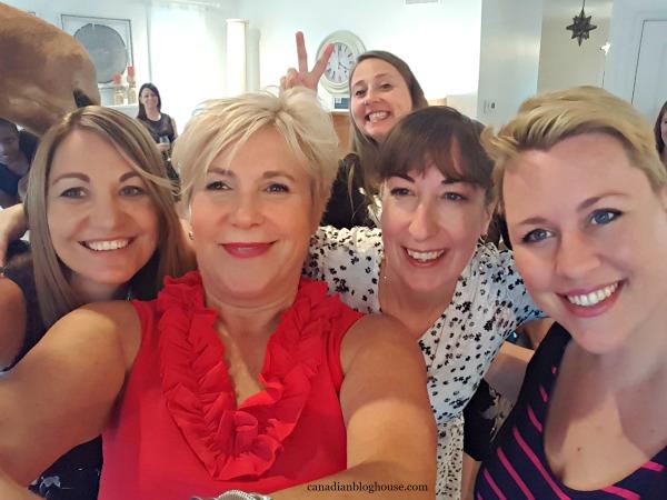 Dependable Maytag Cathy Jones Selfie