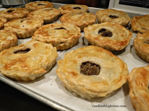 Dependable Maytag The Urban Element Tourtiere
