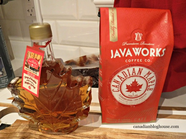 Dependable Maytag Canadian Maple Syrup and Coffee