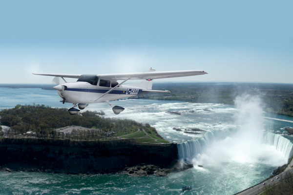 Breakaway Experiences Niagara Falls Air Tours