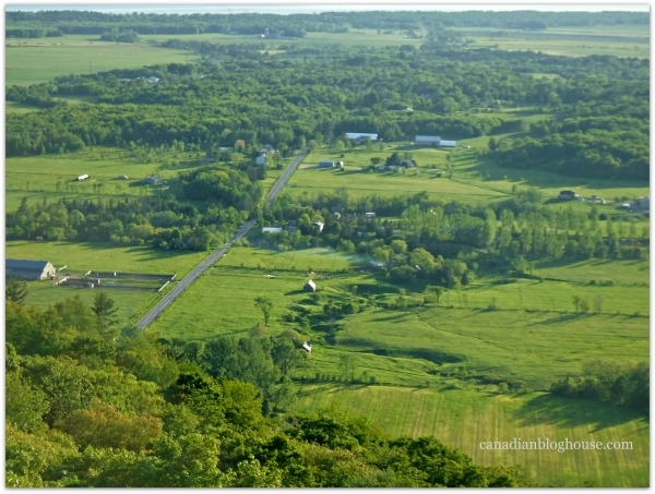 Ottawa Valley Gatineau Provincial Park Fujifilm FinePix XP120