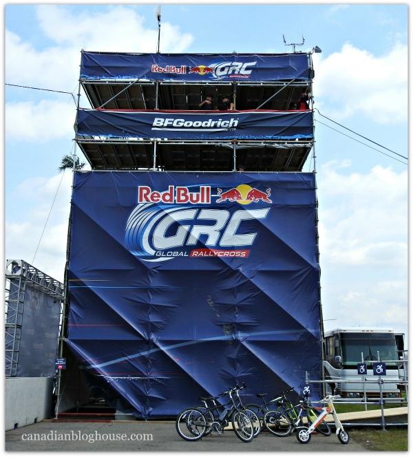 Red Bull Global Rallycross Series
