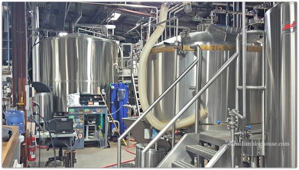 Popsilos Beau's Brewery