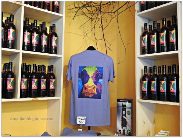 Popsilos Vankleek Hill Vineyard