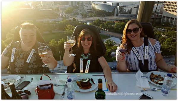 Sky Lounge: An Experience Of A Lifetime #MyOttawa