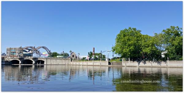 Gatineau Canal