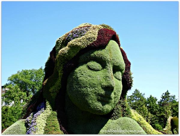 Gatineau Mother Earth Mosai Canada
