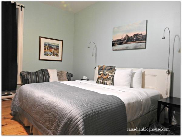 Ontario's Highlands Almonte Riverside Inn Small Towns in Ontario