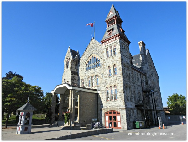 Ontario's Highlands Almonte Town Hall Small Towns in Ontario