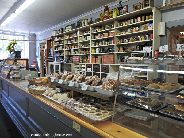 Ontario's Highlands Pakenham General Store Small towns in Ontario