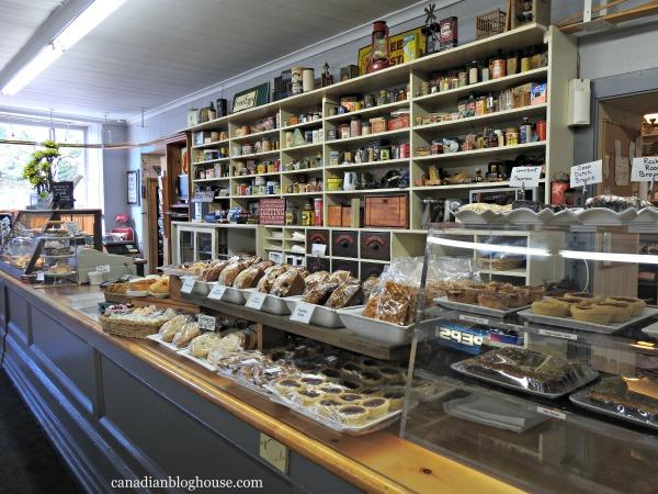 Ontario's Highlands Pakenham General Store Small towns in Ontario